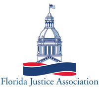 Member in good standing with the Florida Justice Association
